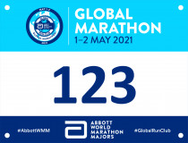 AbbottWMM Global Marathon 2021
