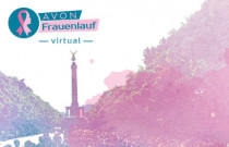 International Women's Day serves as kick-off for the VIRTUAL Avon Women's Race Berlin